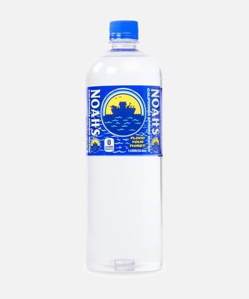 Noah's 1 Liter Bottle